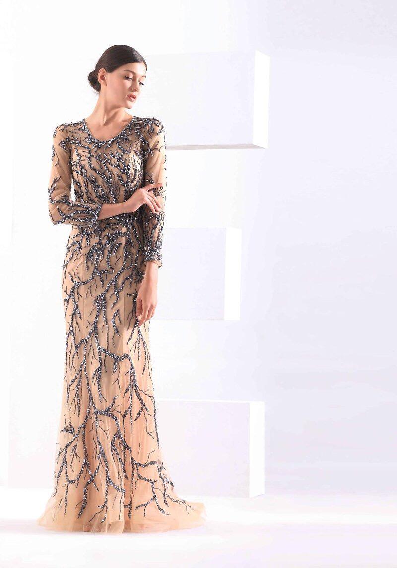0a3e33bab11 Купить вечернее платье в Краснодаре. Официальный сайт магазина ...